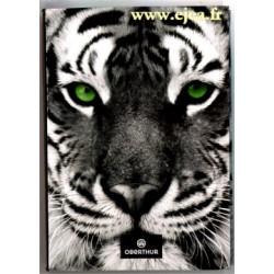 Agenda scolaire Tigre...