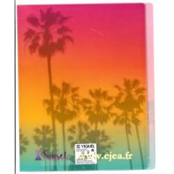 Porte-vues Sunset 40 vues...