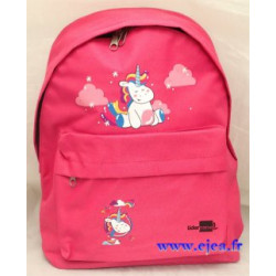 Sac à dos Licorne junior
