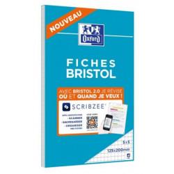Fiches Bristol 2.0 Oxford...