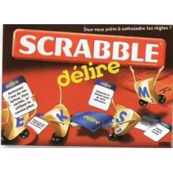 Scrabble Délire