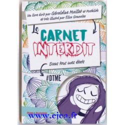 Le Carnet Interdit - Dans...