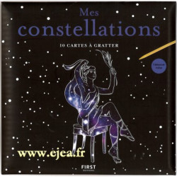Mes constellations 10...