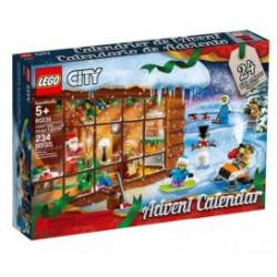 Lego City Calendrier de...