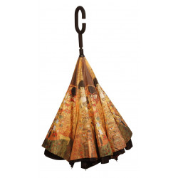 Parapluie inversé Klimt