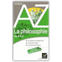 La philosophie de A à Z -...