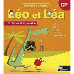 Méthode de lecture CP Léo...