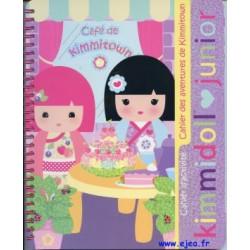 Kimmi Junior Cahier des...