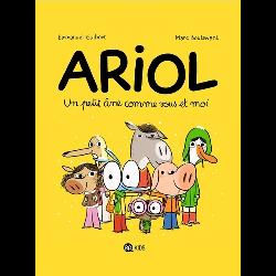 Ariol Tome 1