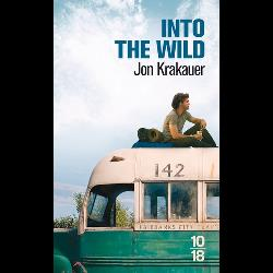 Into the Wild  - Voyage au bout de la solitude