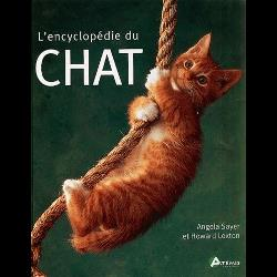 L'ENCYCLOPEDIE DU CHAT