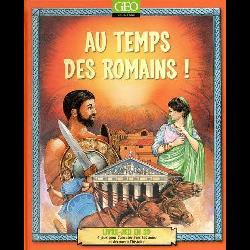 Au temps des romains ! (Album)