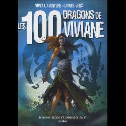 Les 100 Dragons De Viviane