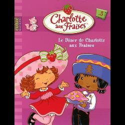 Charlotte aux Fraises Tome 5