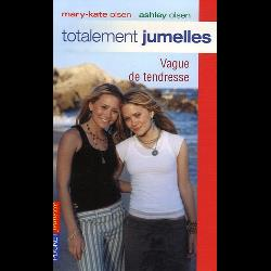Totalement jumelles Tome 16