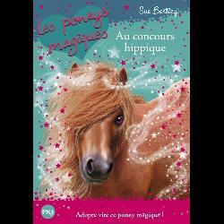 Les poneys magiques Tome 14