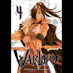 Warlord Tome 4