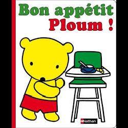 Bon appétit Ploum !