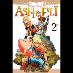 Ash & Eli Tome 2