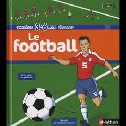 Le football (Album)