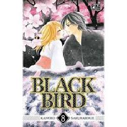 Black Bird Tome 8
