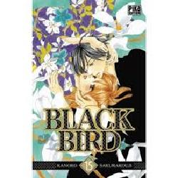 Black Bird Tome 15