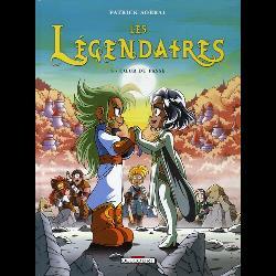 Les Légendaires Tome 5