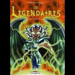 Les Légendaires Tome 6