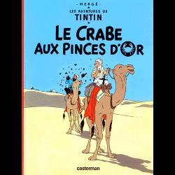 Les Aventures de Tintin Tome 9