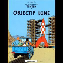 Les Aventures de Tintin Tome 16
