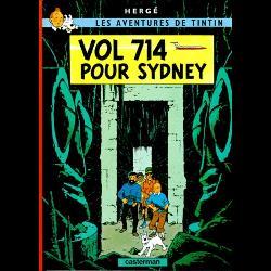 Les Aventures de Tintin Tome 22
