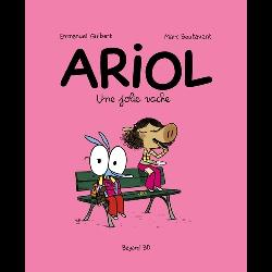 Ariol Tome 4