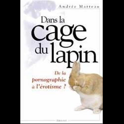 Dans la cage du lapin