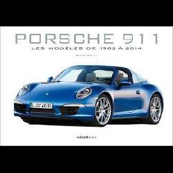 Porsche 911 NED complétée
