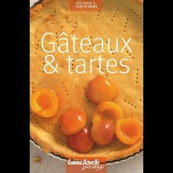 Gâteaux et tartes