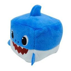 Peluche sonore Baby Shark...