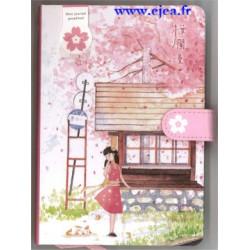 Mon journal Sakura