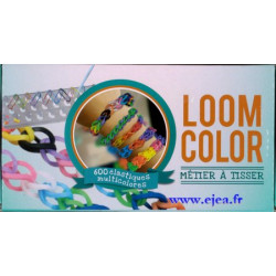 Loom Color Métier à tisser