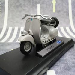 Vespa 125cc gris Welly