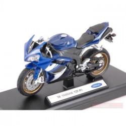 Yamaha YZF-R1 Welly