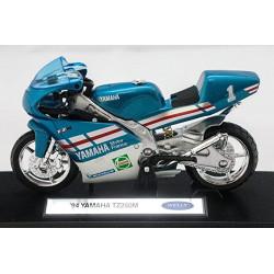 Yamaha TZ250M Welly