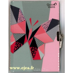 Journal intime Origami...