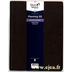 Agenda Planning SD...