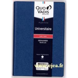 Agenda Universitaire...