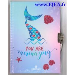 Journal intime Sirène You...
