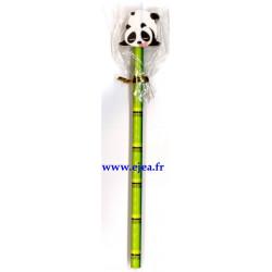Crayon à papier Panda endormi