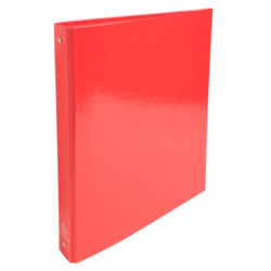 Classeur Iderama Rouge...