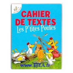 Cahier de textes Les...