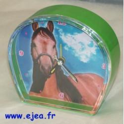 Cheval Passion réveil cheval