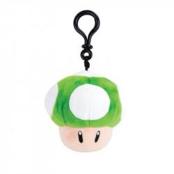 Porte-clé Super Mario 1Up